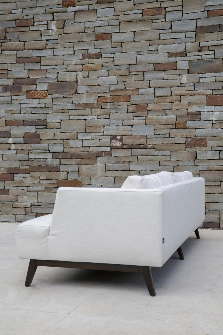Outdoor Gocek Sofa by Coco Wolf For Sale 2