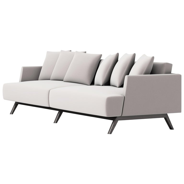 Outdoor Gocek Sofa by Coco Wolf For Sale