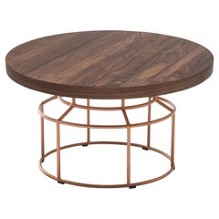 Outdoor High Mason Coffee Table by Kenneth Cobonpue
