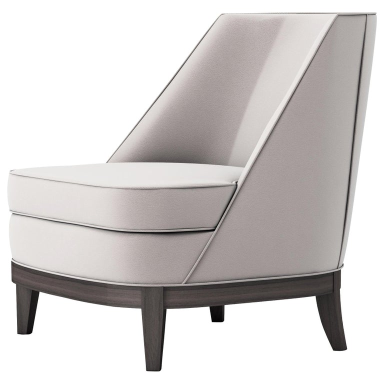 Outdoor Justiniano Armchair by Coco Wolf For Sale