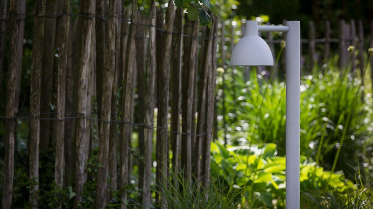 Contemporary Outdoor Lamp by Louis Poulsen For Sale
