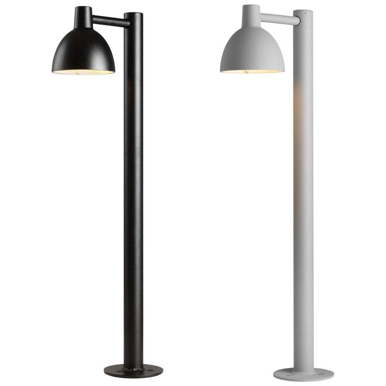 Outdoor Lamp by Louis Poulsen For Sale