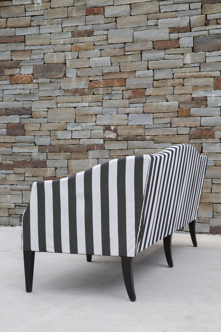 Outdoor Mamelle Sofa by Coco Wolf For Sale 4
