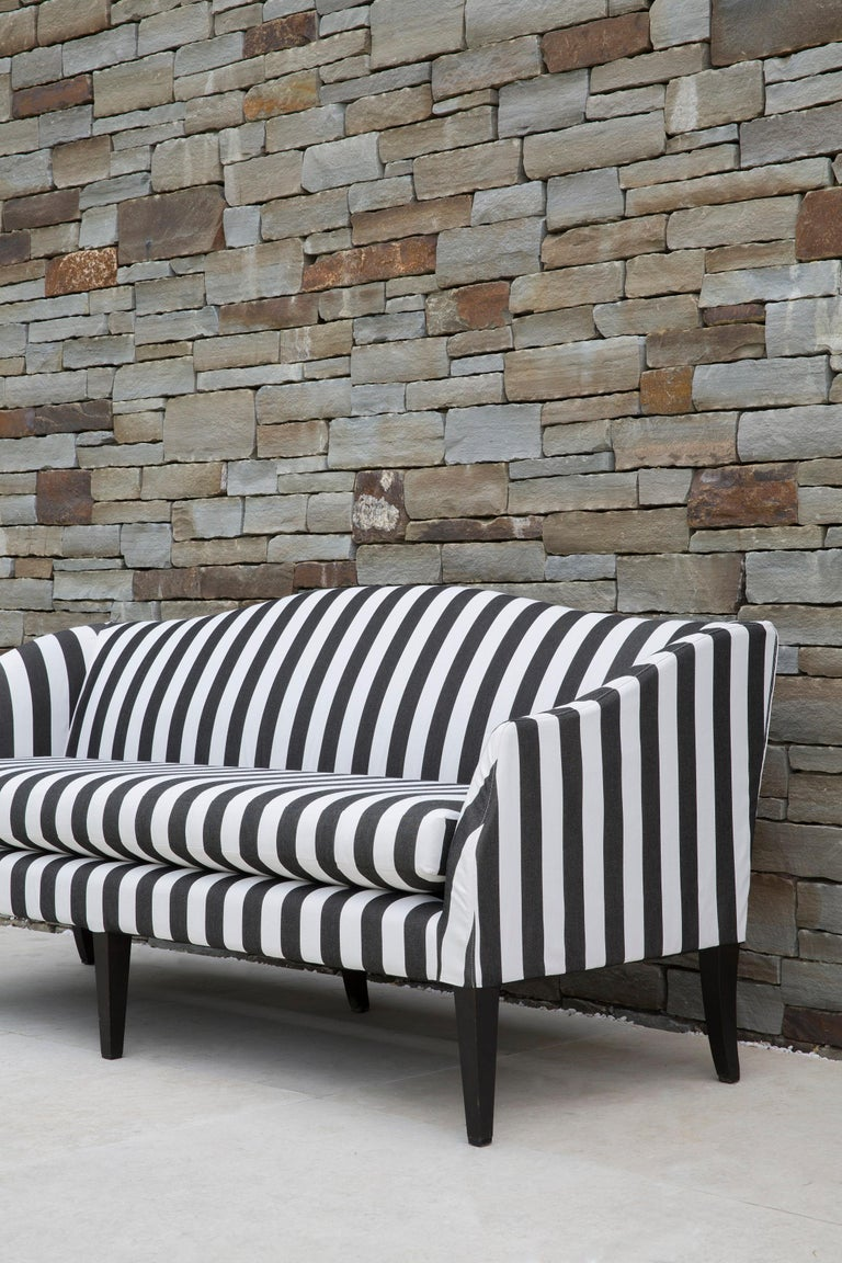 Outdoor Mamelle Sofa by Coco Wolf For Sale 2