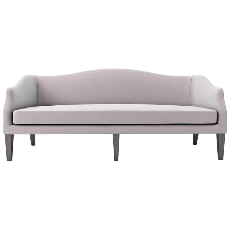 Outdoor Mamelle Sofa by Coco Wolf For Sale