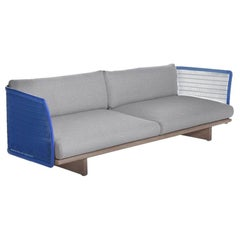 Outdoor Mesh Sofa by Kettal