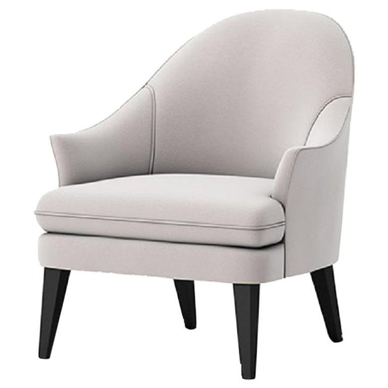 Outdoor Therese Armchair by Coco Wolf For Sale