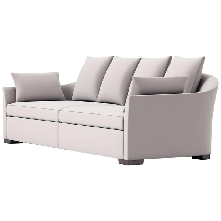 Outdoor Verdons Sofa by Coco Wolf For Sale