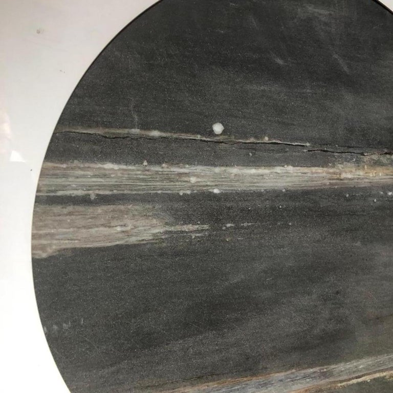 Outer Space Moonscape Extraordinary Natural Stone