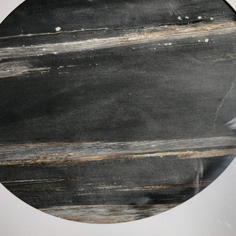 Marble Outer Space Moonscape Extraordinary Natural Stone