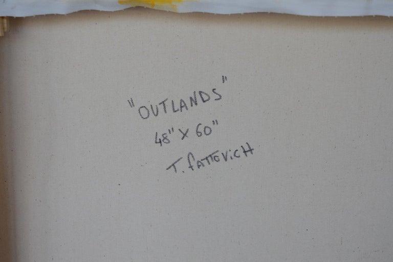 Outlands by Tommaso Fattovich For Sale 3