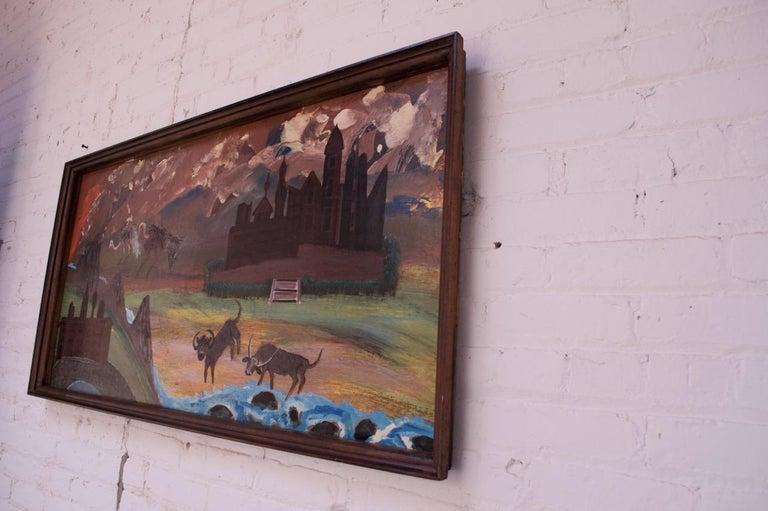 Folk Art Outsider Art