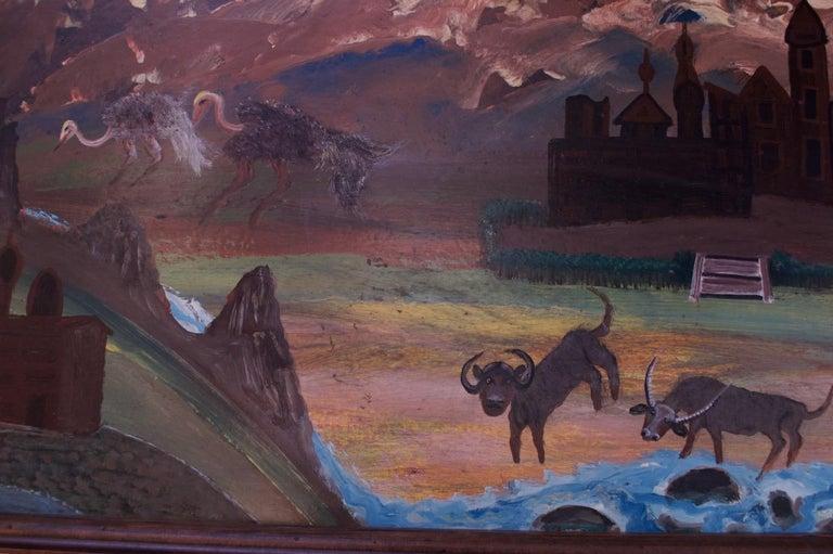 Late 20th Century Outsider Art