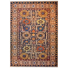 Outstanding 19th Century Shirvan Rug