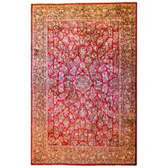 Outstanding Early 20th Century Sarouk Rug