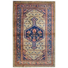 Outstanding Early 20th Century Serab Rug