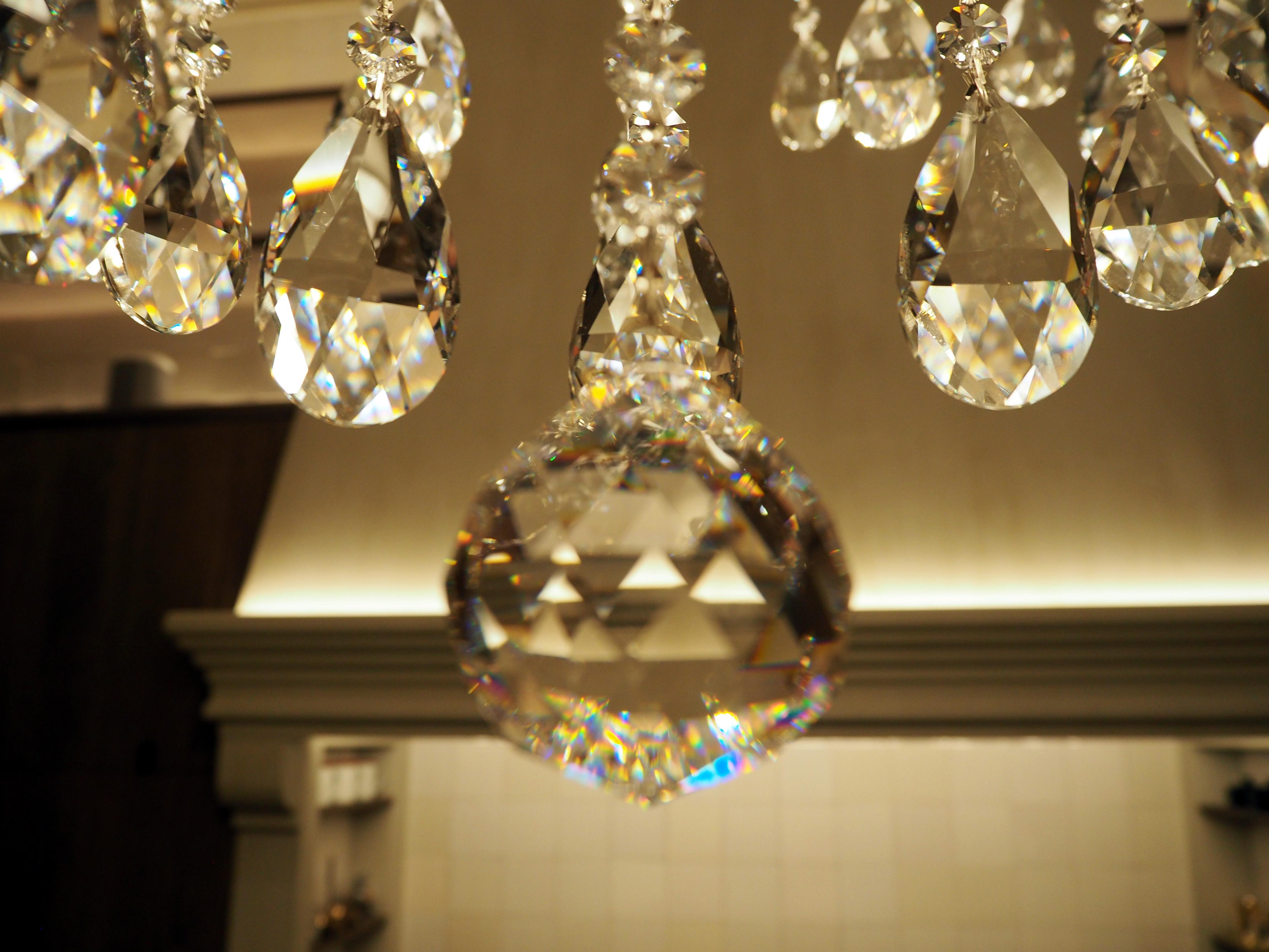 Kristall Und Kronleuchter Böhmen ~ Böhmische kristallglass lustern wranovskycrystal