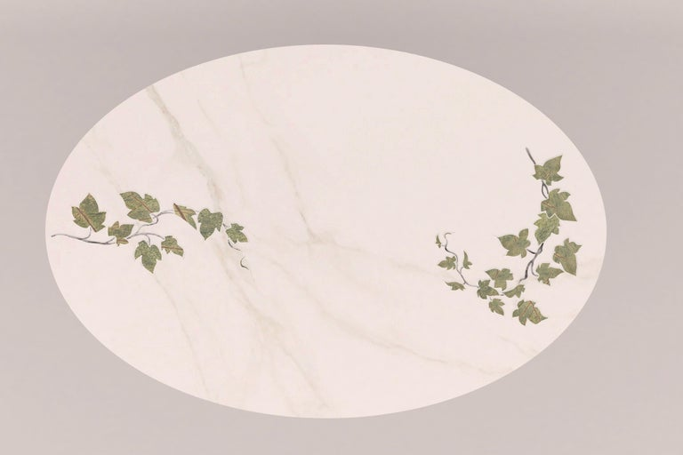 Other Oval Ivy Dinig Table For Sale