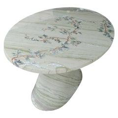 Oval Ivy Dinig Table