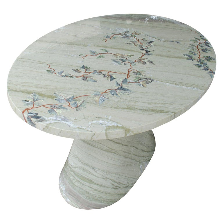 Oval Ivy Dinig Table For Sale