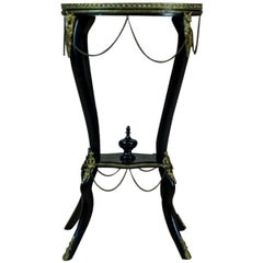 Oval Napoleon III Table, circa 1850