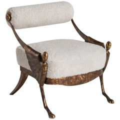 over Armchair by MarCo and Giulio Mantellassi
