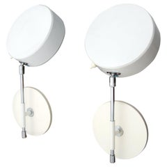 Overhead Shelf Lamps by Anders Pehrson for Ateljé Lyktan, Set of 2