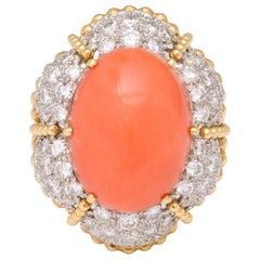 Baroque Rings