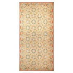 Oversized Antique Bessarabian Rug