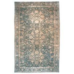 Oversized Vintage Chinese Carpet