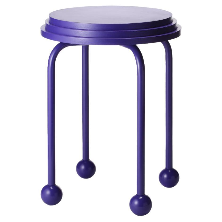 Ovni, Purple Bench by Cultivado Em Casa