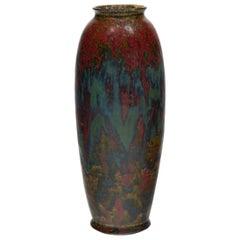 Ovoid Vase, circa 1900