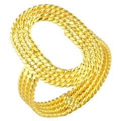 Ovoidal Ring-2