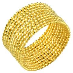 Ovoidal Ring-3
