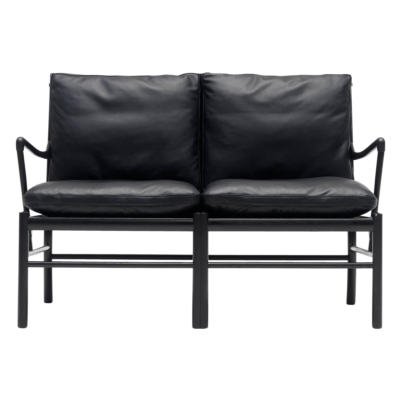 Colonial Sofa