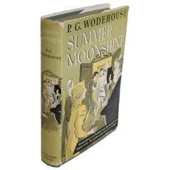 P. G. Wodehouse's Summer Moonshine 1938