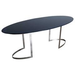 P20 Table by Vittorio Introini