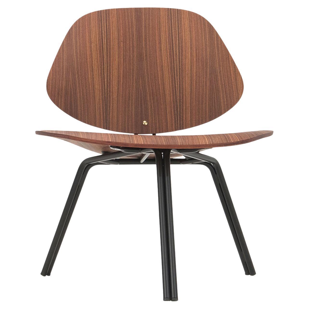 P31 Chair by Osvaldo Borsani