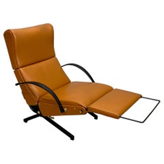 """P40"" Chair by Osvaldo Borsani for Tecno"