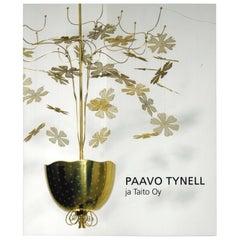 PAAVO TYNELL, ja Taito Oy 'Finnish Lighting Designer'