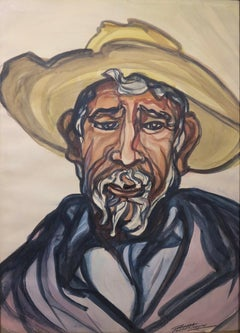 Portrait of Don Nieves