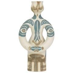 Pablo Picasso Ltd Edn Lampe Femme Vase, circa 1955