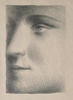 André Level, Picasso, including B0095 Visage de Marie-Thérèse