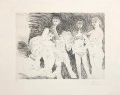 Pablo Picasso, B.1495