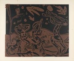 Danse nocturne avec un Hibou (Bloch 936)