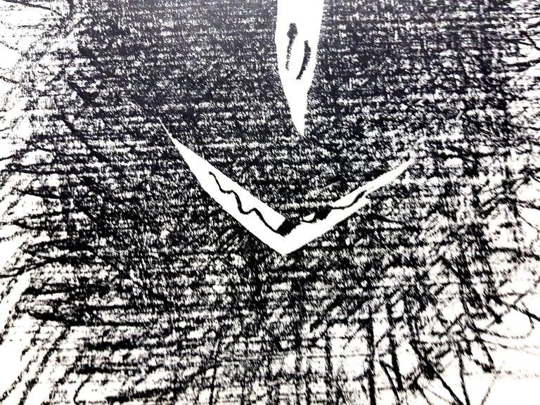 Lithograph - Pablo Picasso