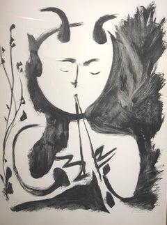 Pablo Picasso Animal Prints