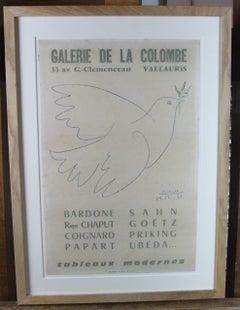 Galerie de la Colombe