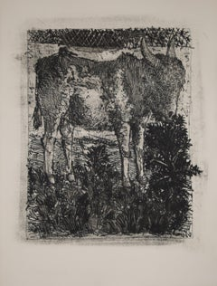 L'Ane (The Donkey) Bloch329