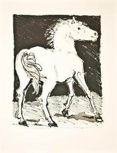 Le Chval (Le Cheval) (The Horse) Bloch 328